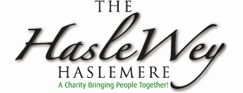 The Haslewey Logo