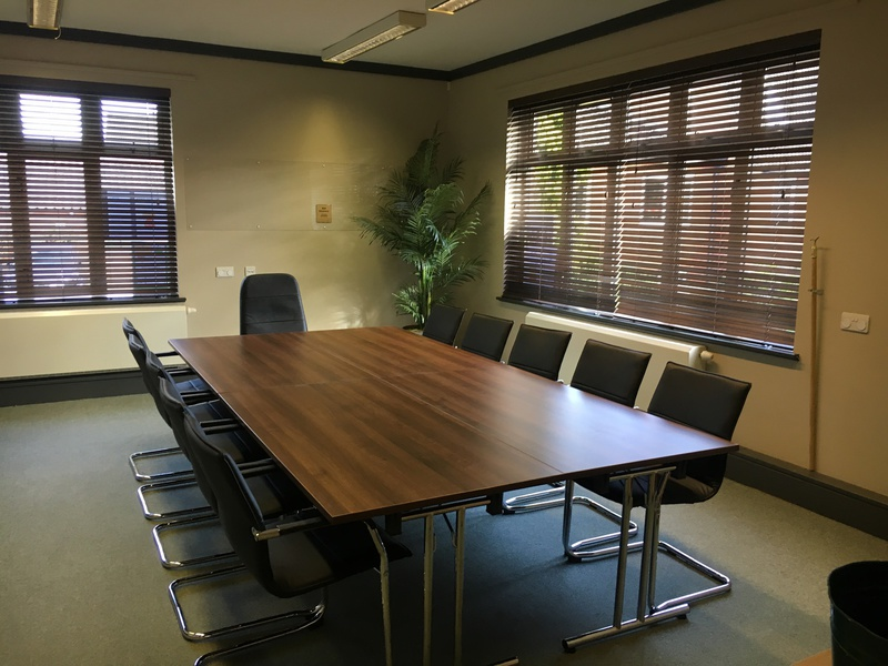 Facilities - Hasleway Community Centre, Haslemere